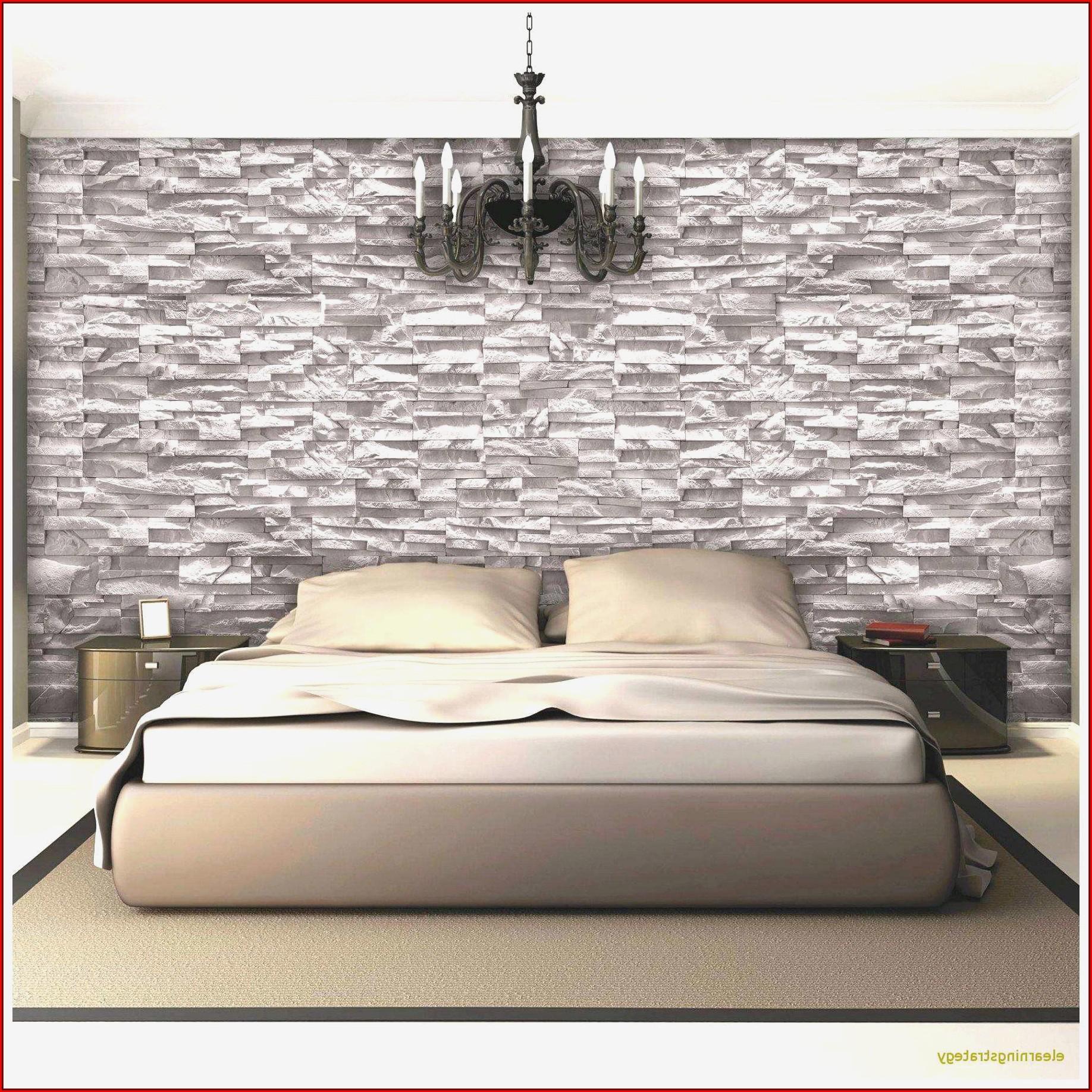 Tapeten Für Schlafzimmer Ideen
