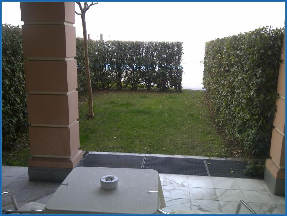 Terrasse Kleiner Garten