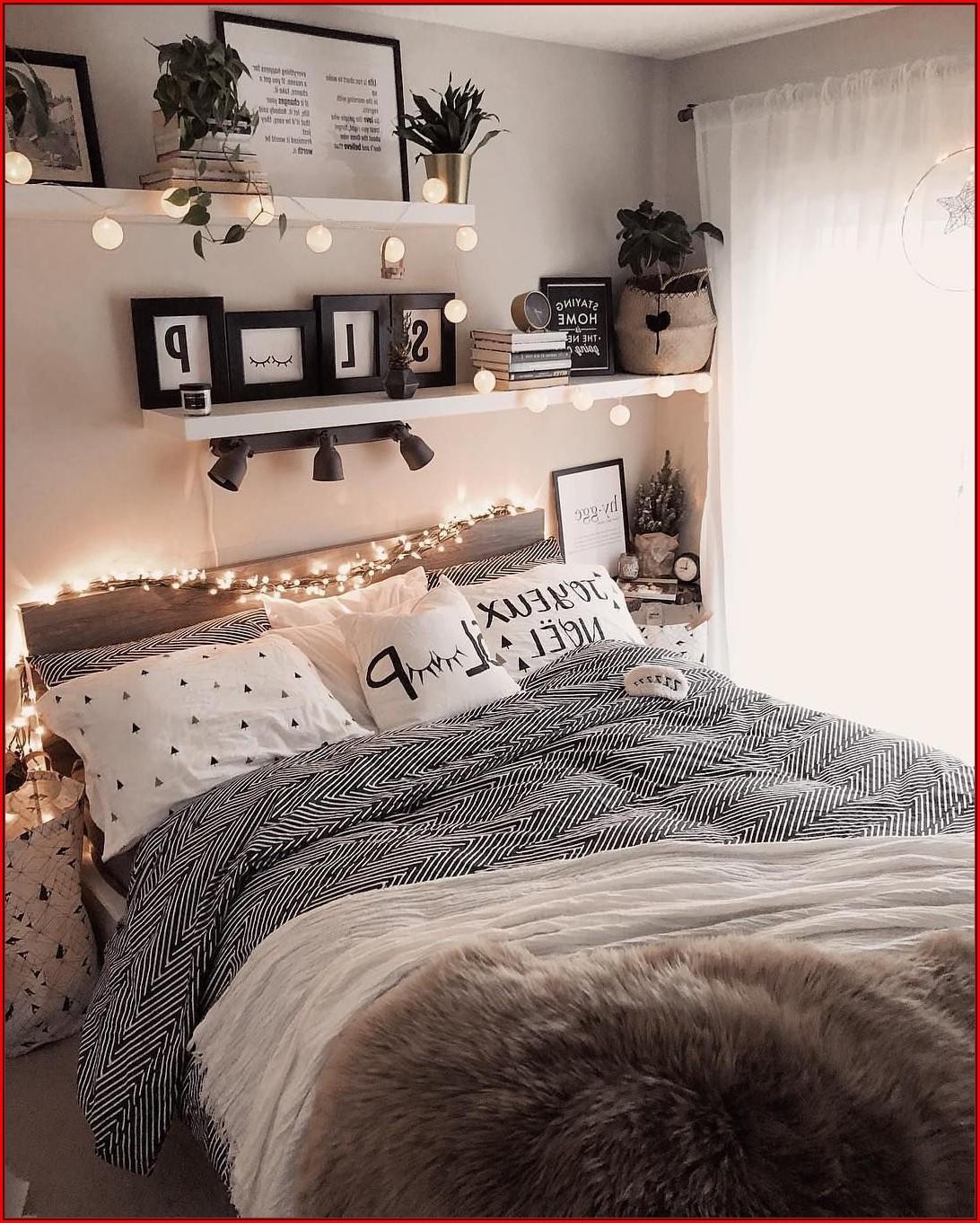 Tumblr Schlafzimmer Ideen