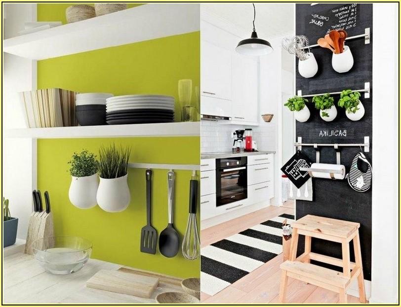 Vorhänge Küche Ideen Modern