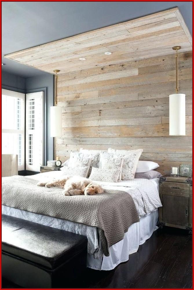 Wand Ideen Für Schlafzimmer