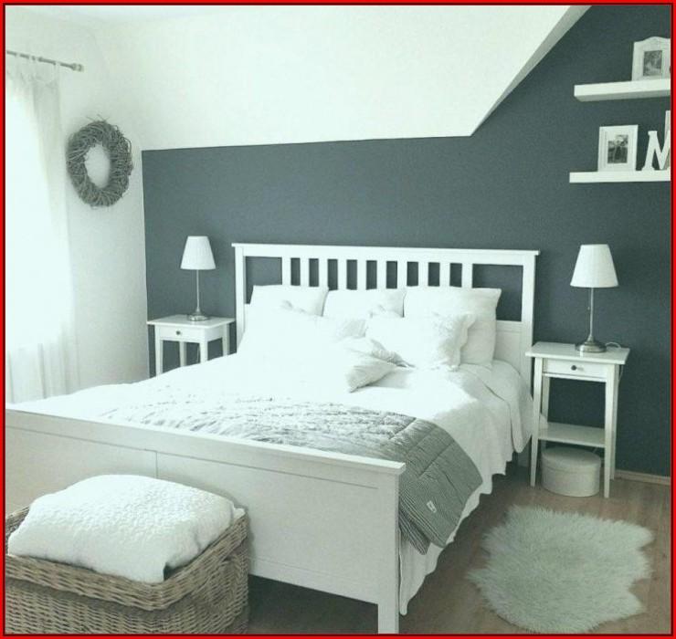 Wand Schlafzimmer Ideen