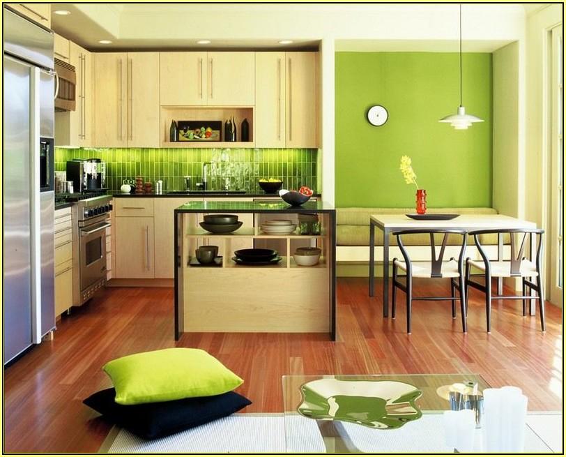 Wandfarben Ideen Für Küche