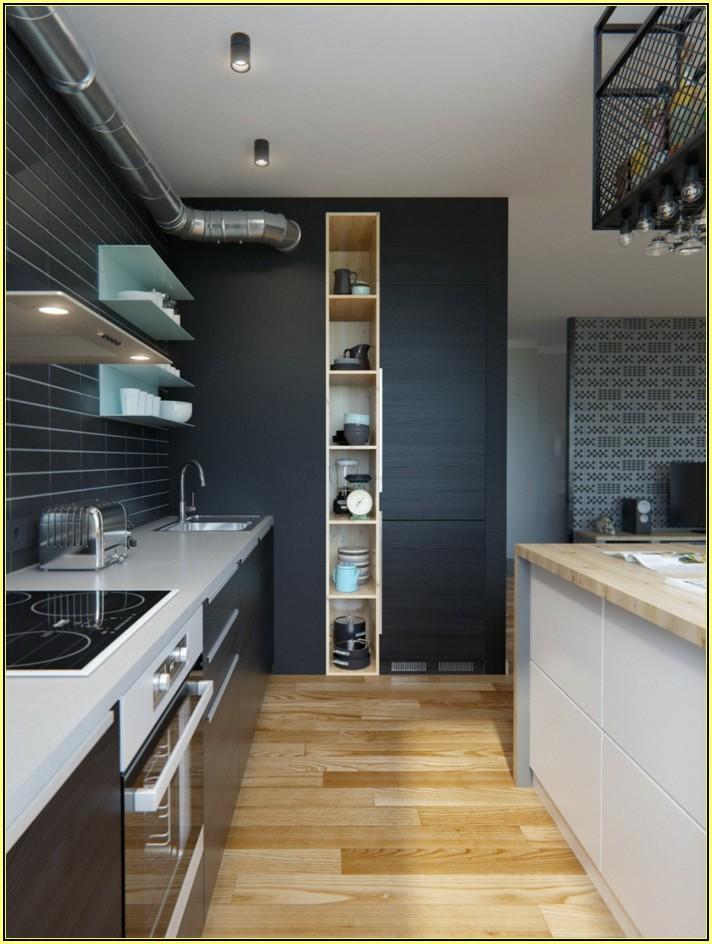 Weiße Küche Ideen