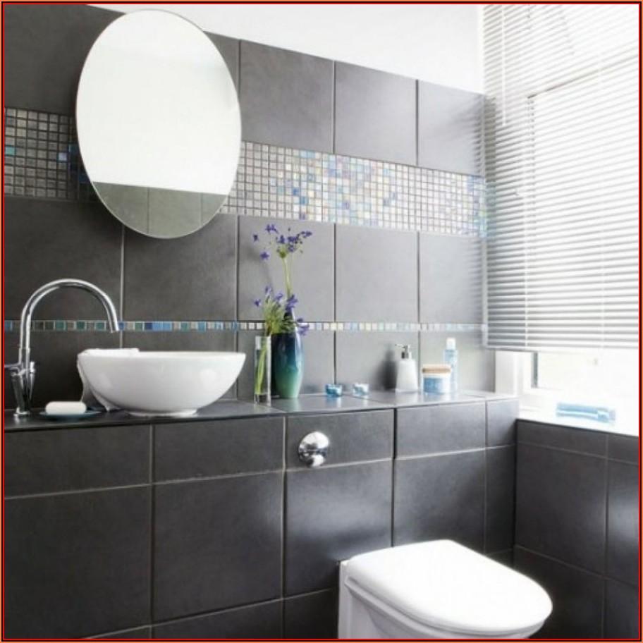 Altes Beiges Badezimmer Dekorieren