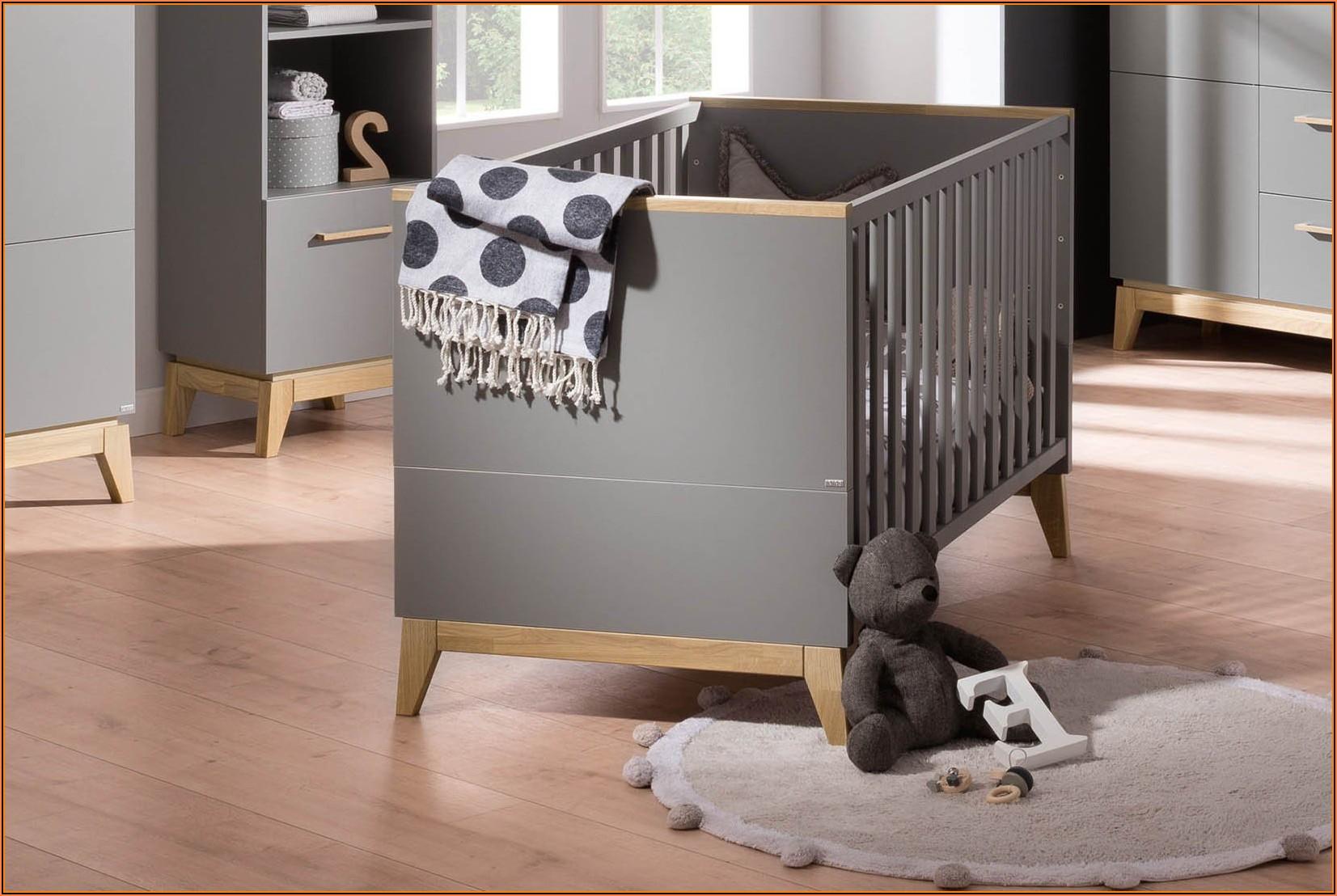 Babyzimmer Komplett Set Paidi