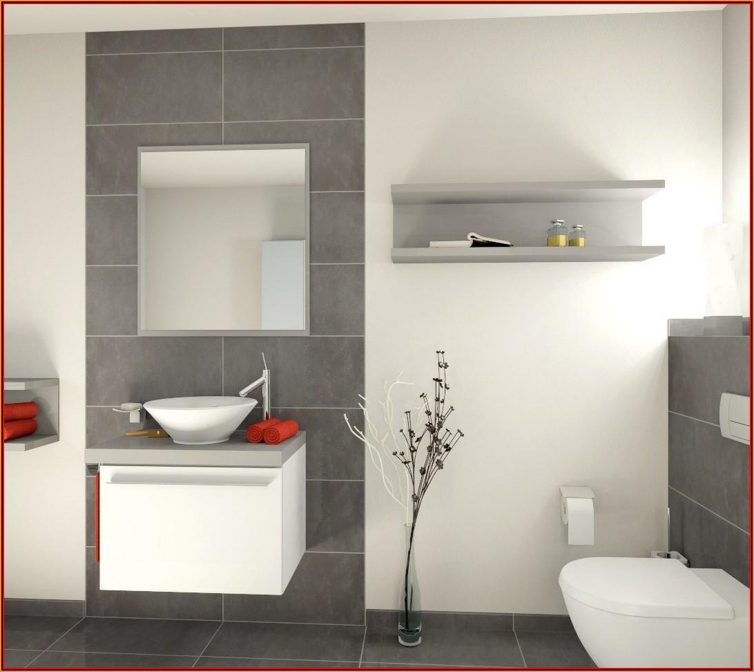 Badezimmer Deko Ideen Modern
