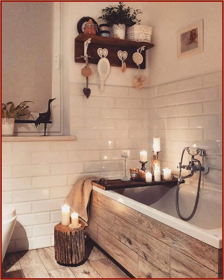 Badezimmer Deko Pinterest