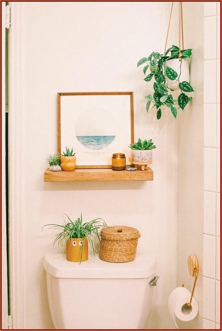Badezimmer Dekoration Pinterest