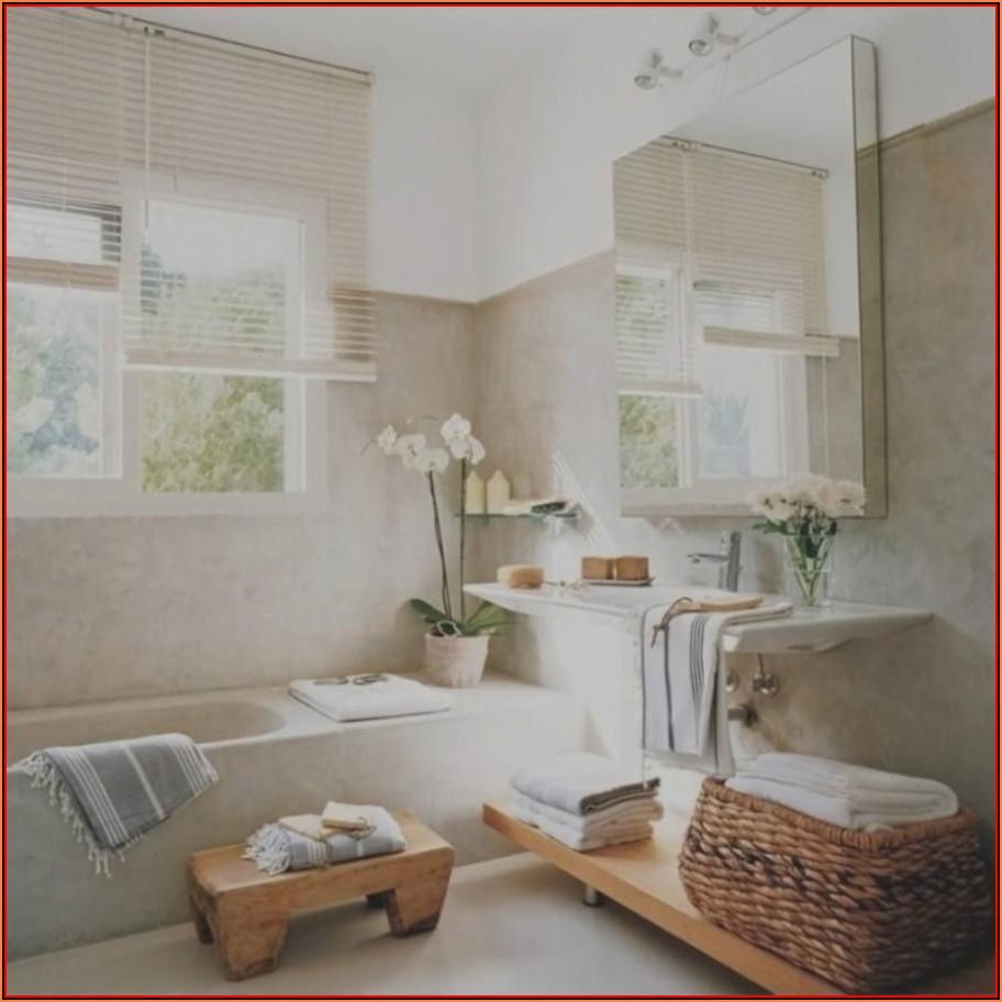 Badezimmer Dekoration Selber Machen