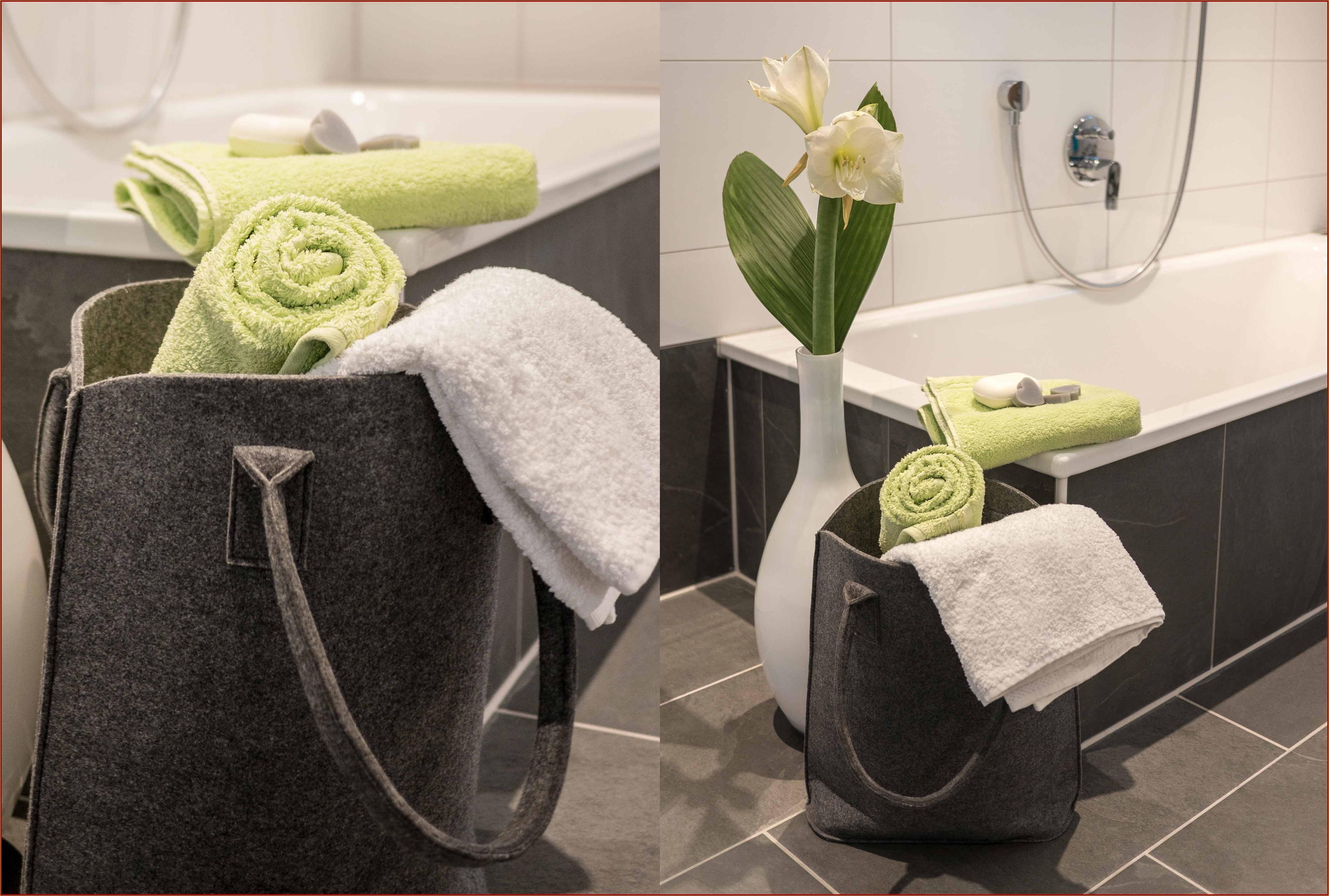 Badezimmer Dekorieren Tipps
