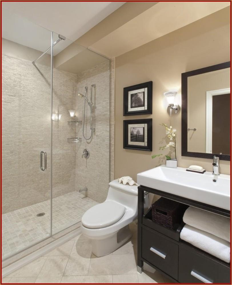 Badezimmer Fenster Dekorieren