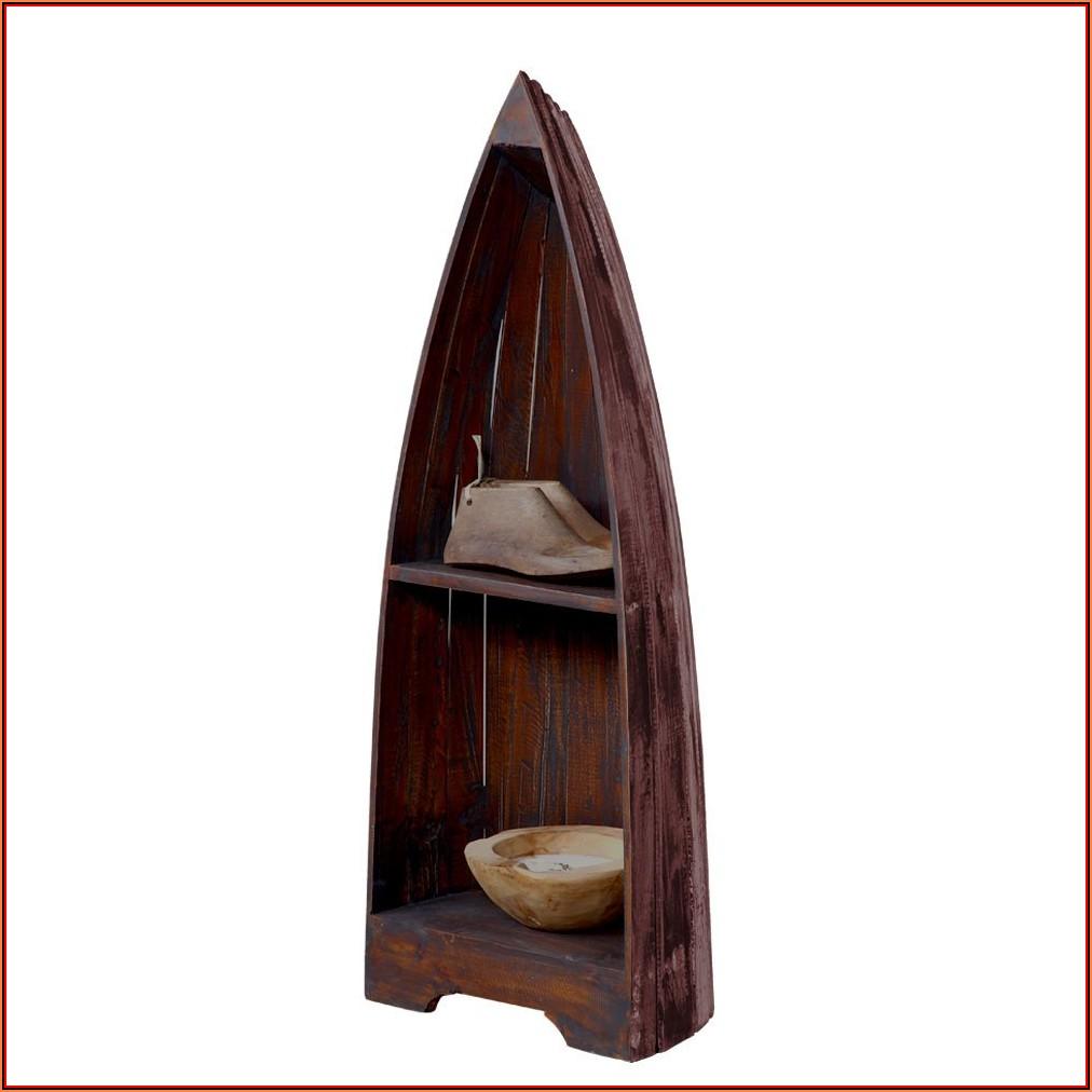 Badezimmer Holz Deko