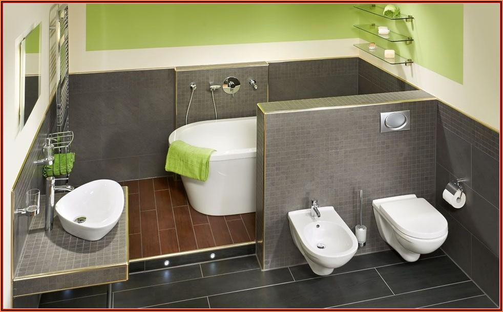 Bild Für Badezimmer Wand