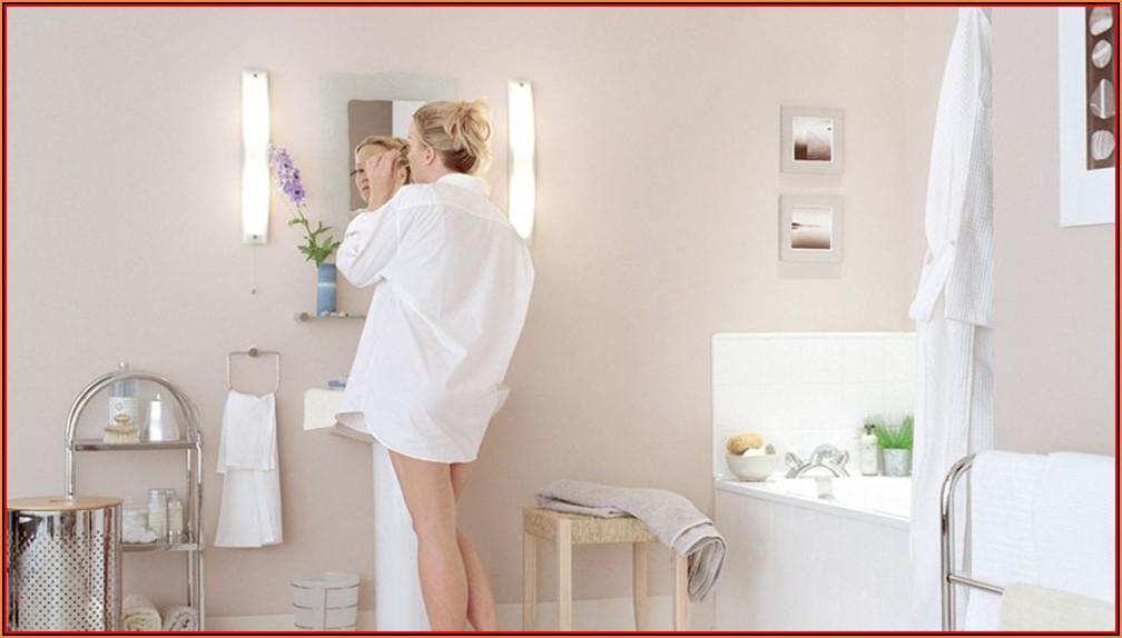 Bild Quiz Lösungen Badezimmer
