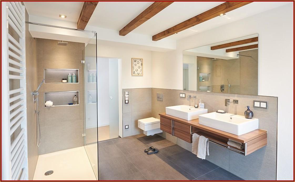 Bilder Badezimmer Mit Holz