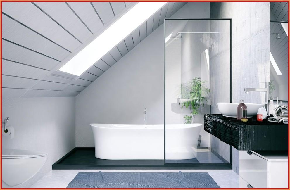 Bilder Von Neuen Badezimmern