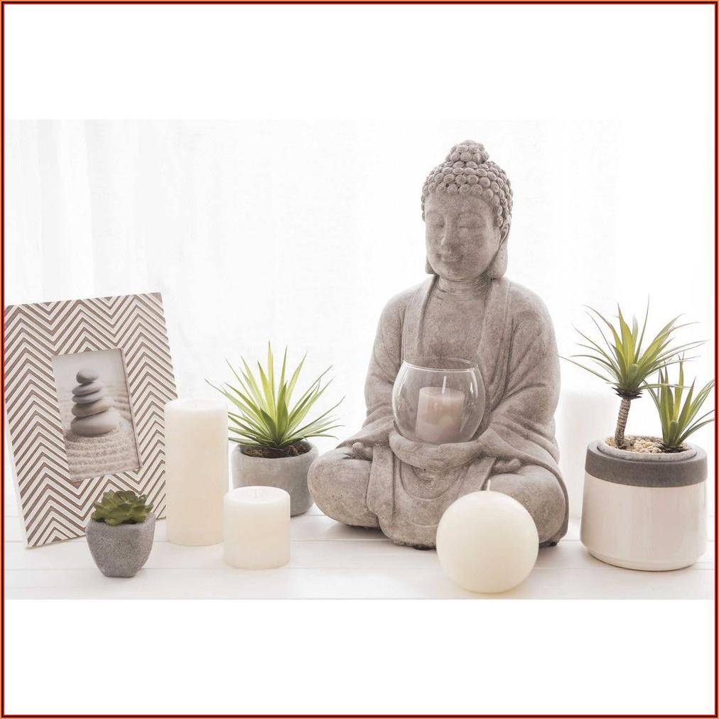 Buddha Badezimmer Deko
