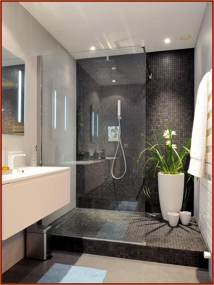 Deko Badezimmer Modern