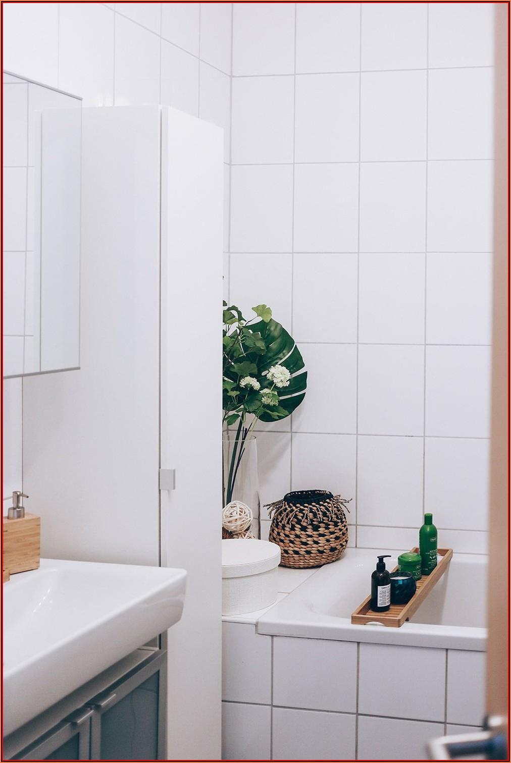 Deko Badezimmer Ohne Fenster