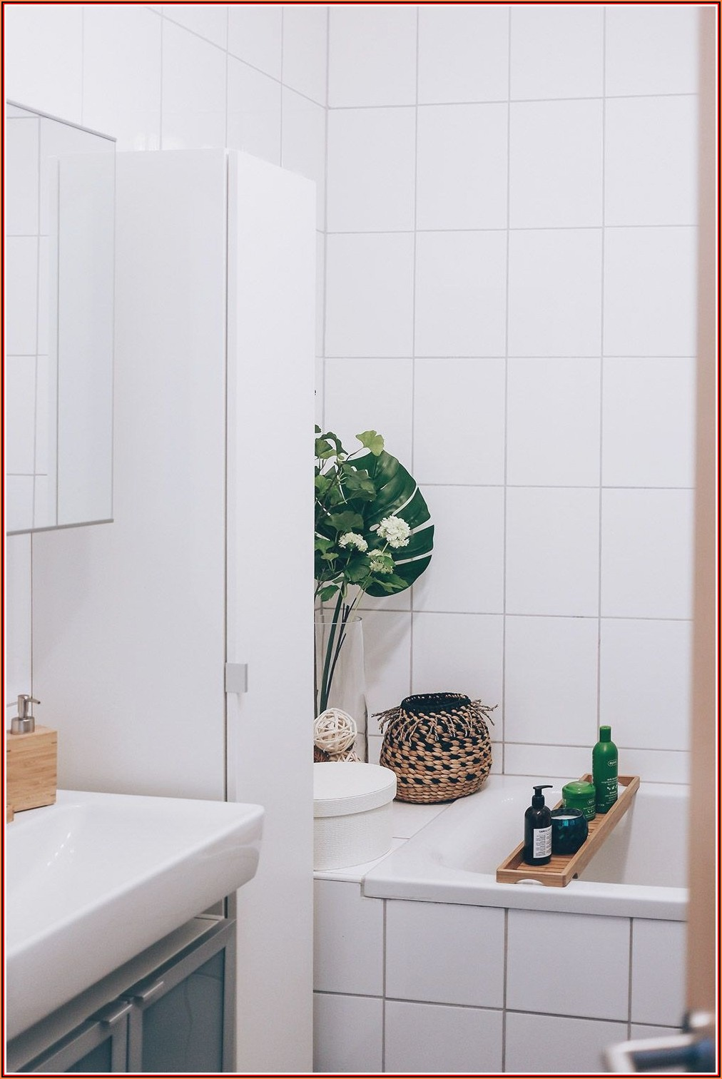 Deko Für Bad Ohne Fenster
