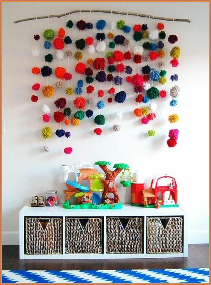 Deko Für Kinderzimmer Selber Machen