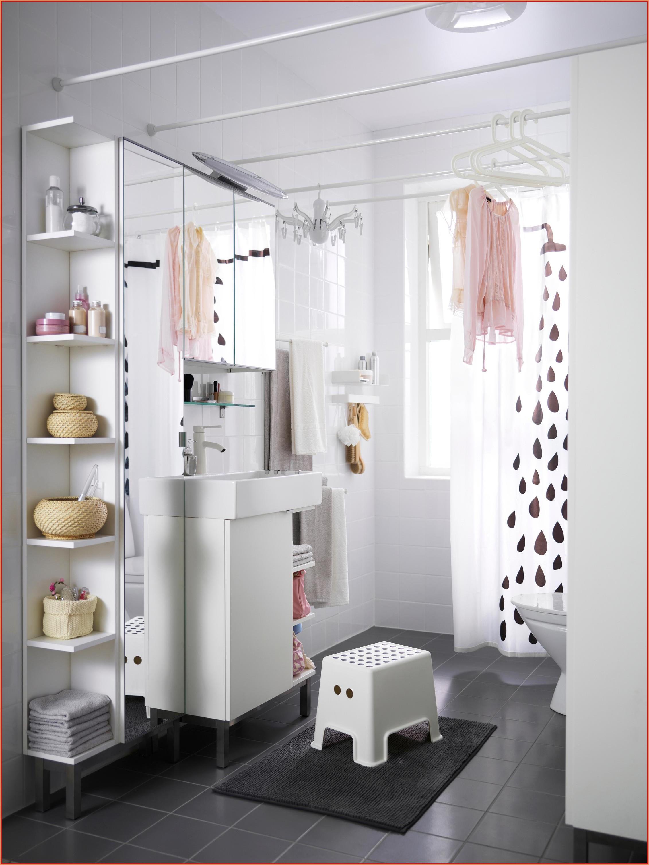 Deko Für Kleines Badezimmer