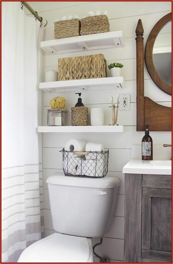 Deko Ideen Für Kleines Badezimmer