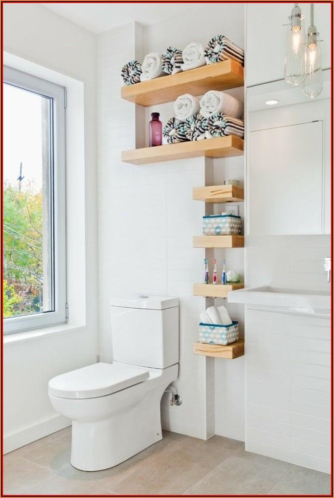 Deko Ideen Kleines Badezimmer