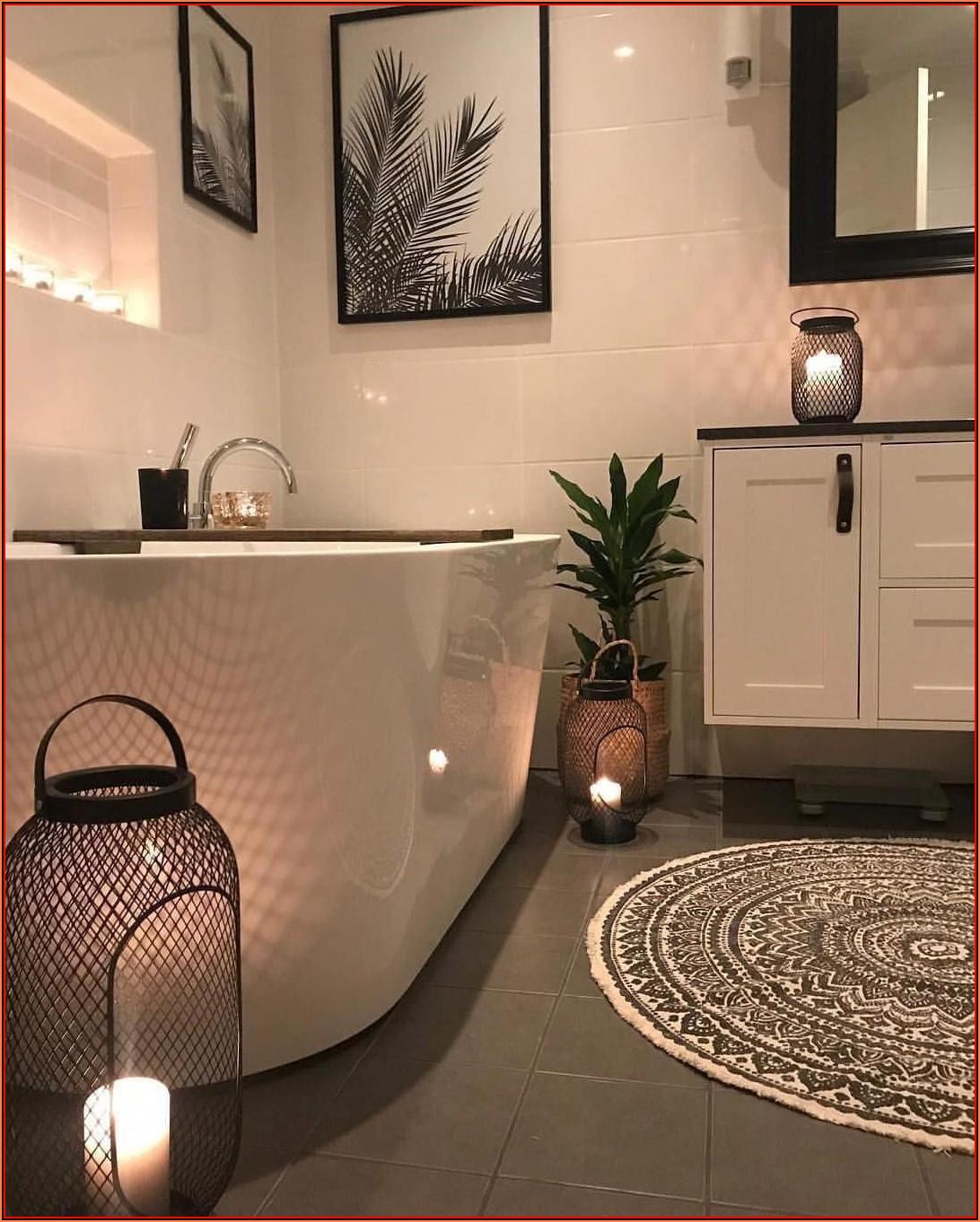 Deko Kleines Badezimmer