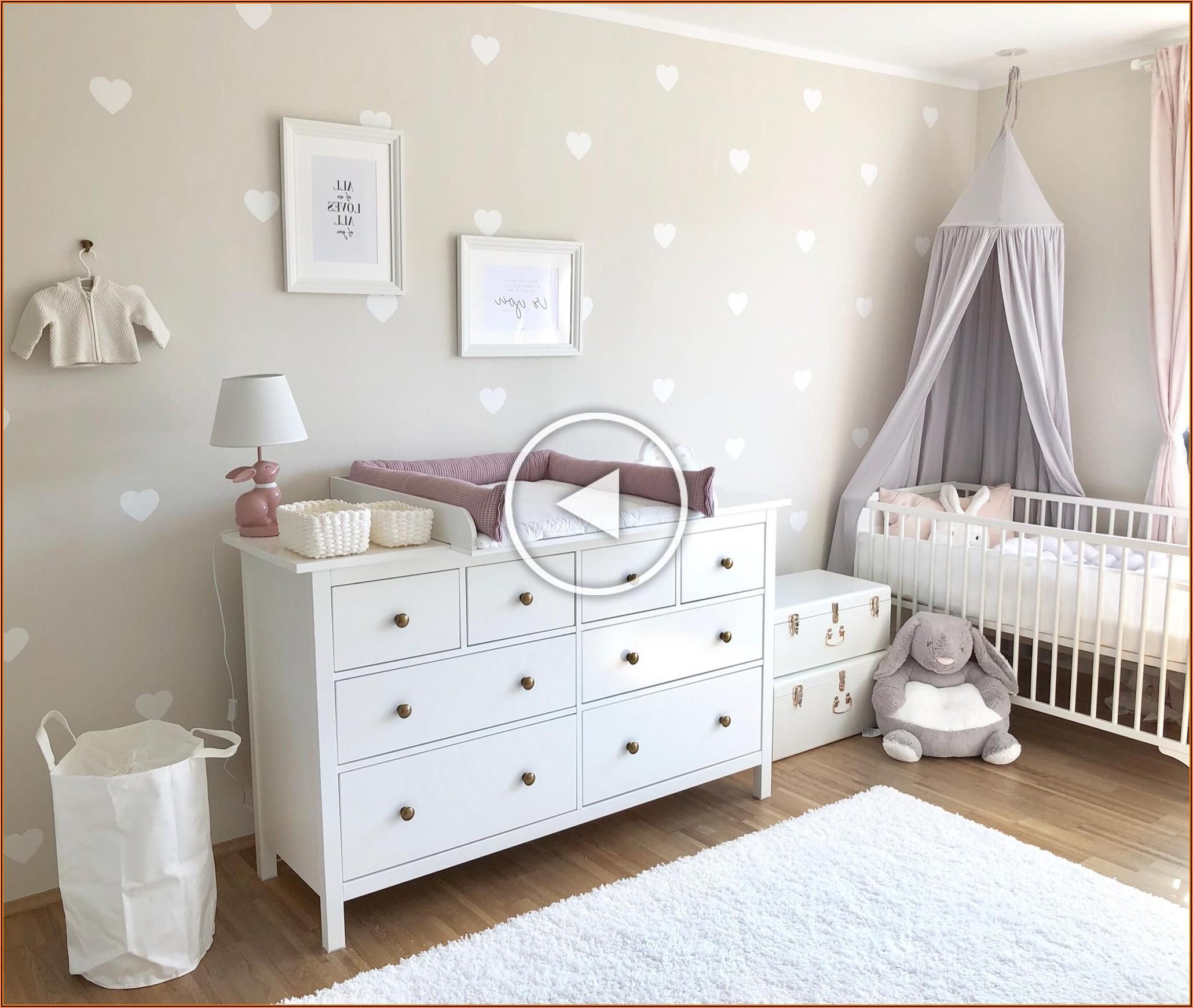 Dekoration Babyzimmer