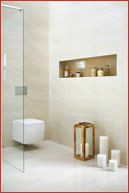 Dekoration Badezimmer Beige