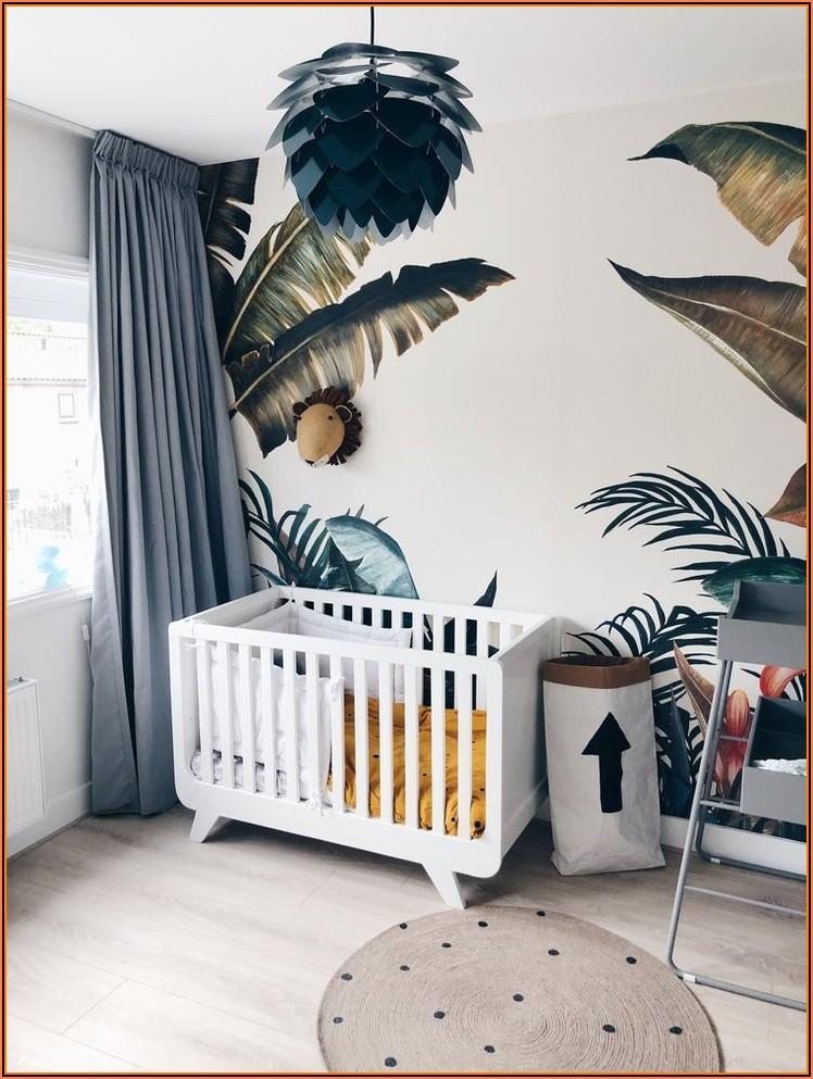 Inspiration Babyzimmer Gestaltung