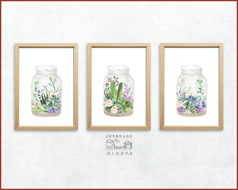 Pflanzen Deko Badezimmer