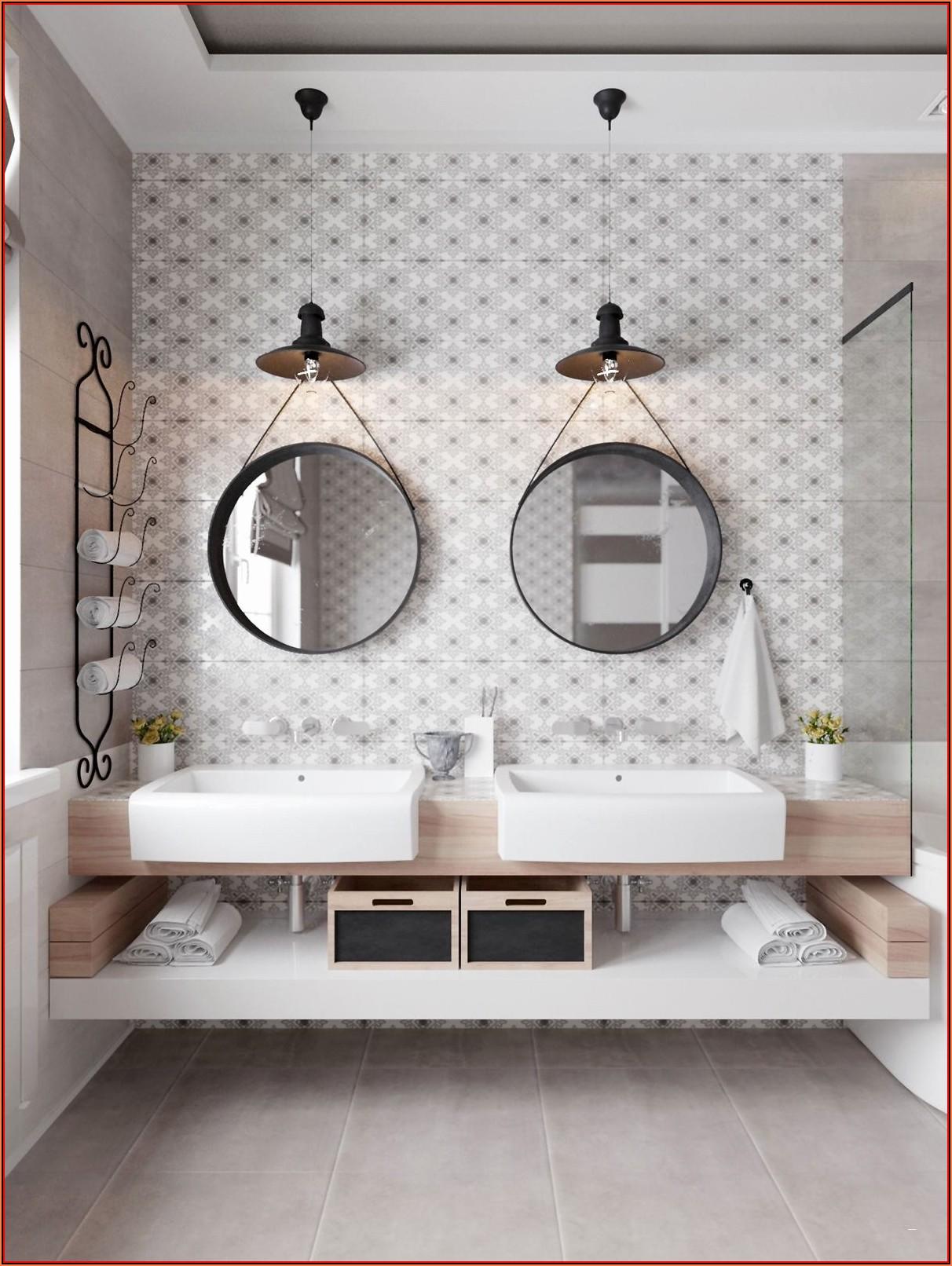 Pinterest Deko Badezimmer