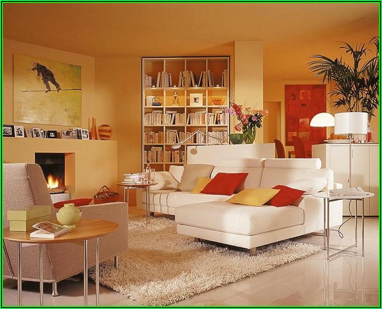 Schöner Wohnen Ideen Wohnzimmer