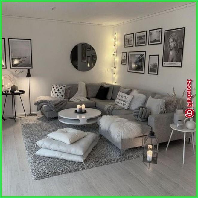 Wohnzimmer Deko Ideen Pinterest