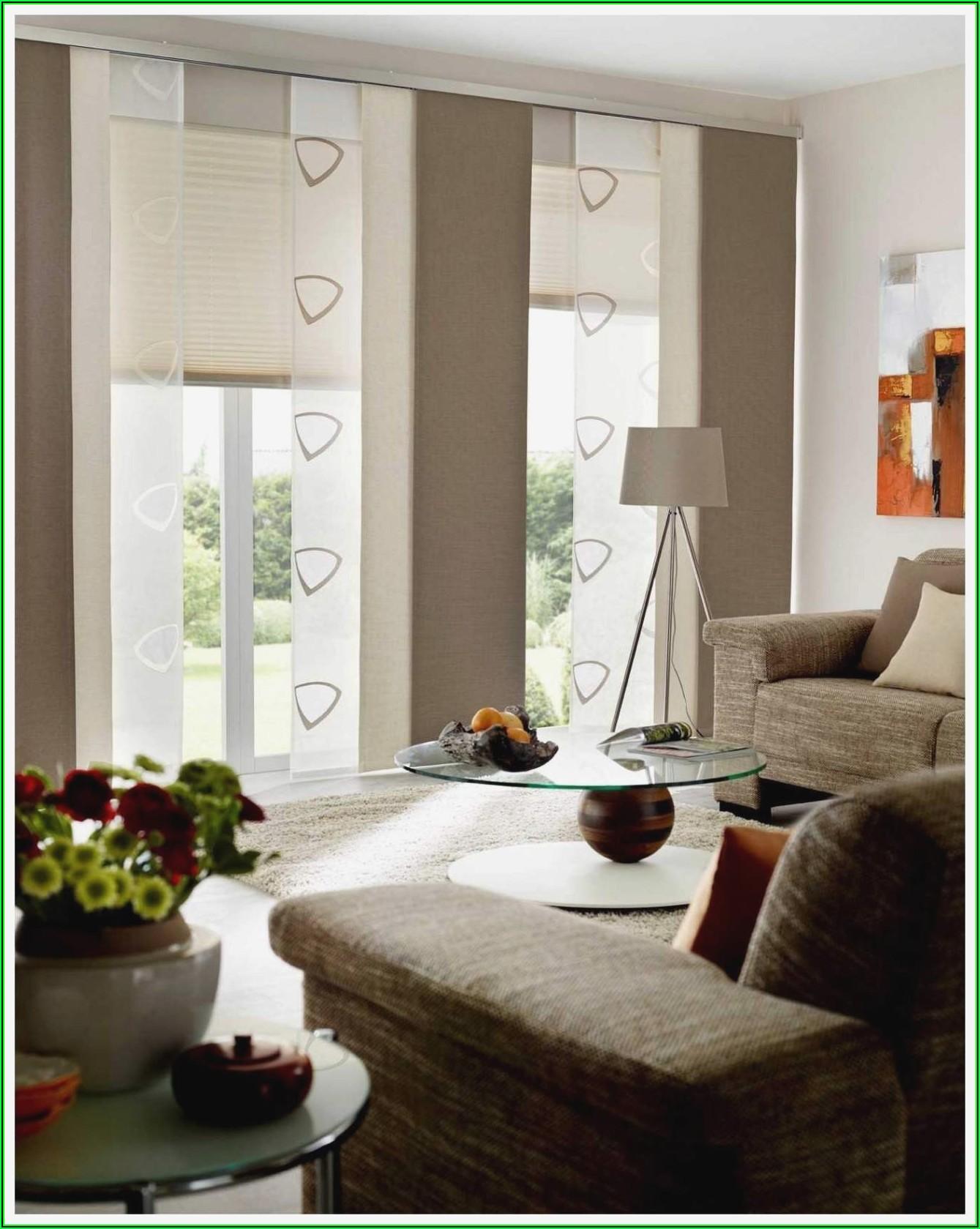 Wohnzimmer Fenster Ideen