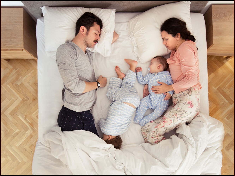Ab Wann Baby Im Kinderzimmer Schlafen Lassen