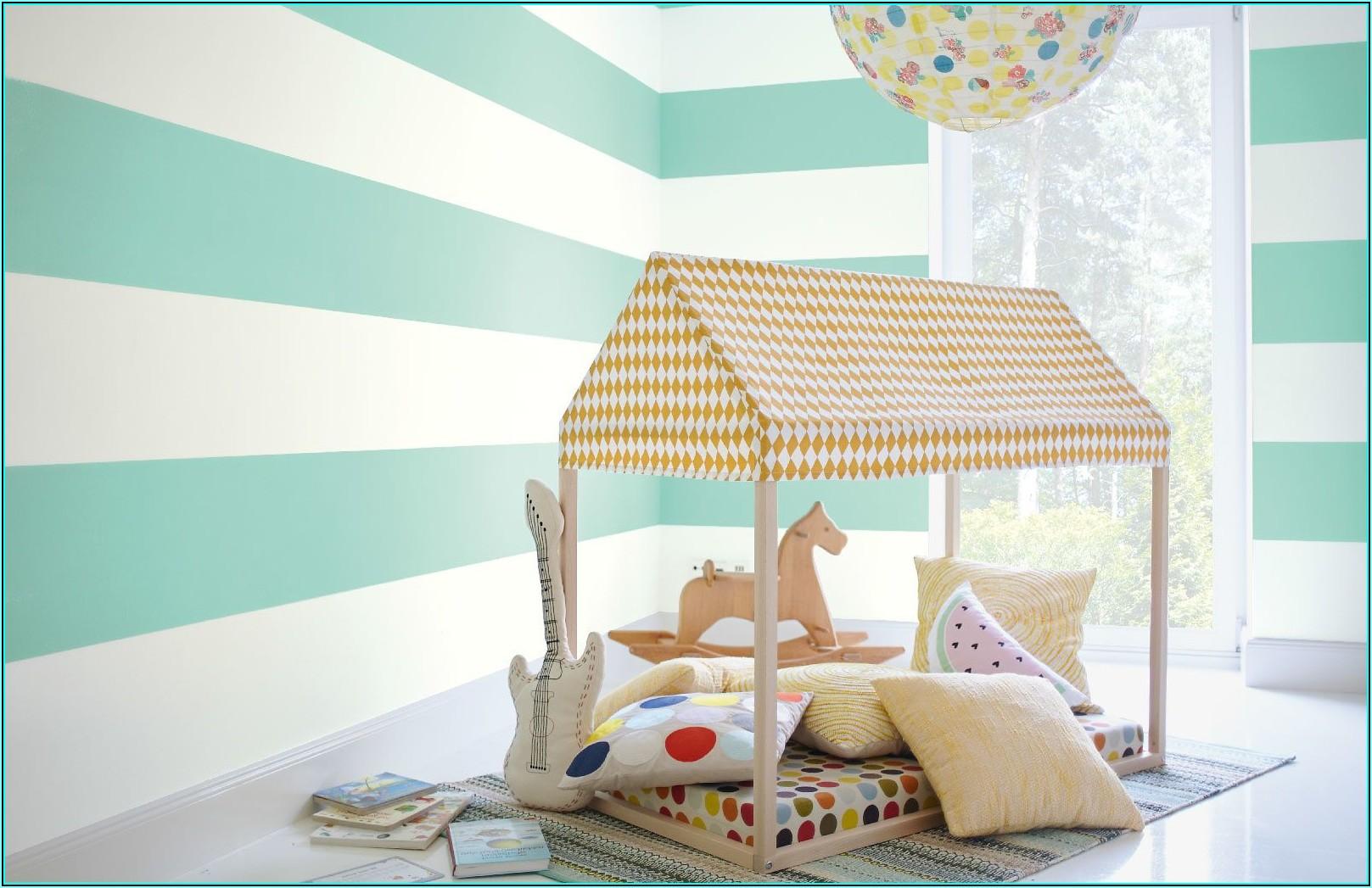Alpina Farbe Babyzimmer