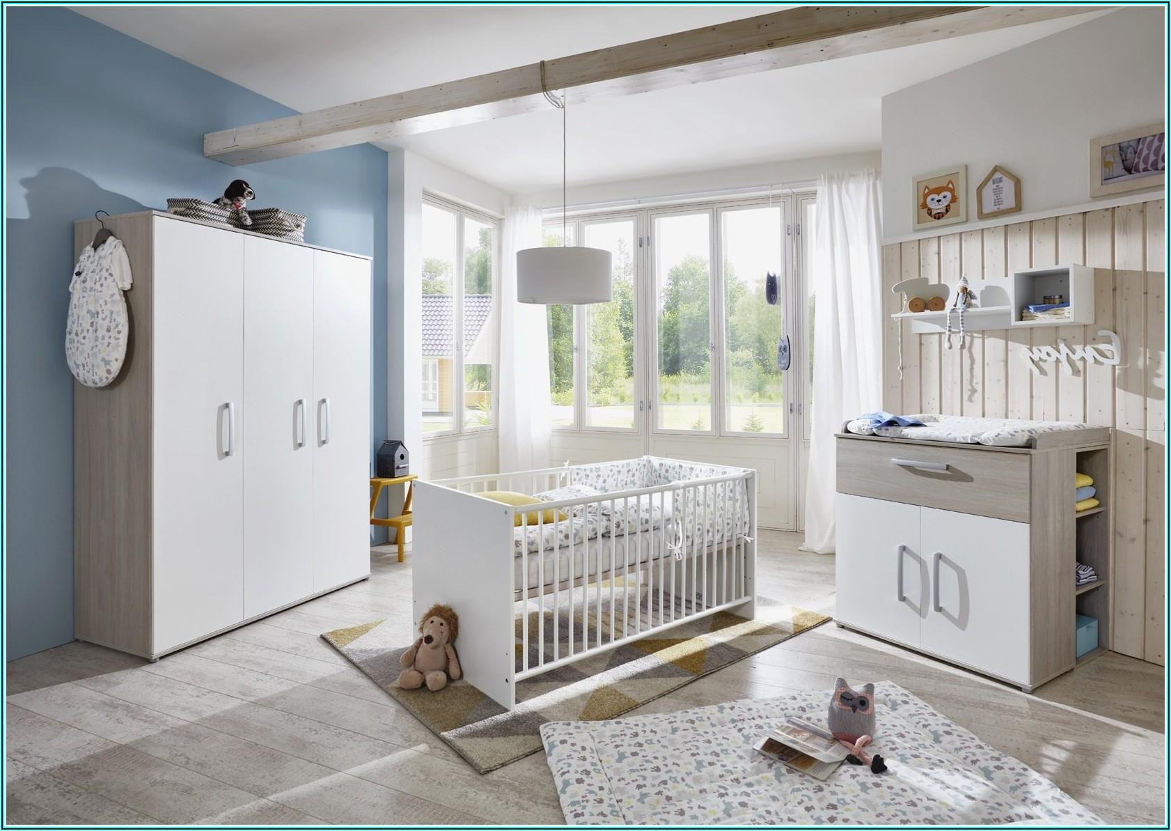 Arthur Berndt Babyzimmer Liv