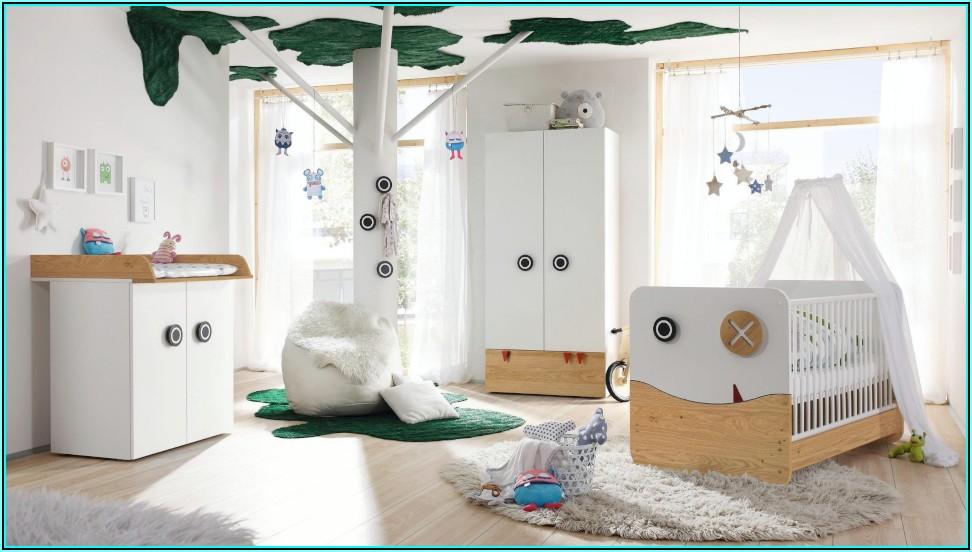 Ausstattung Babyzimmer