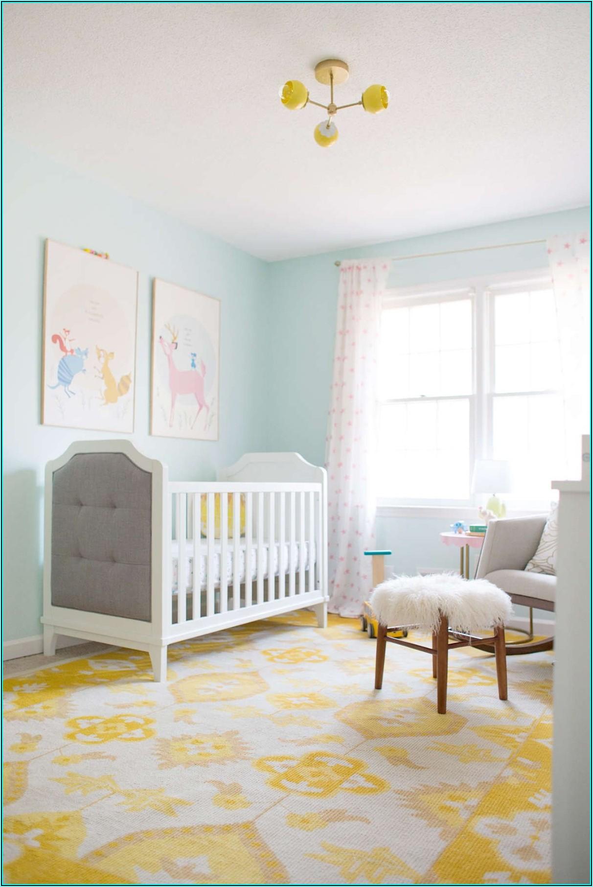 Babies R Us Kinderzimmer Luna