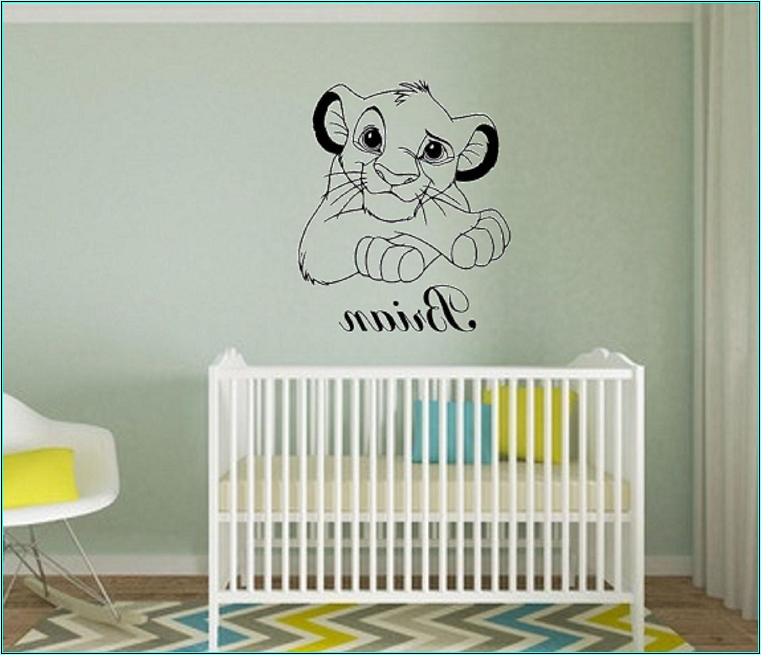 Baby One Babyzimmer Gustav