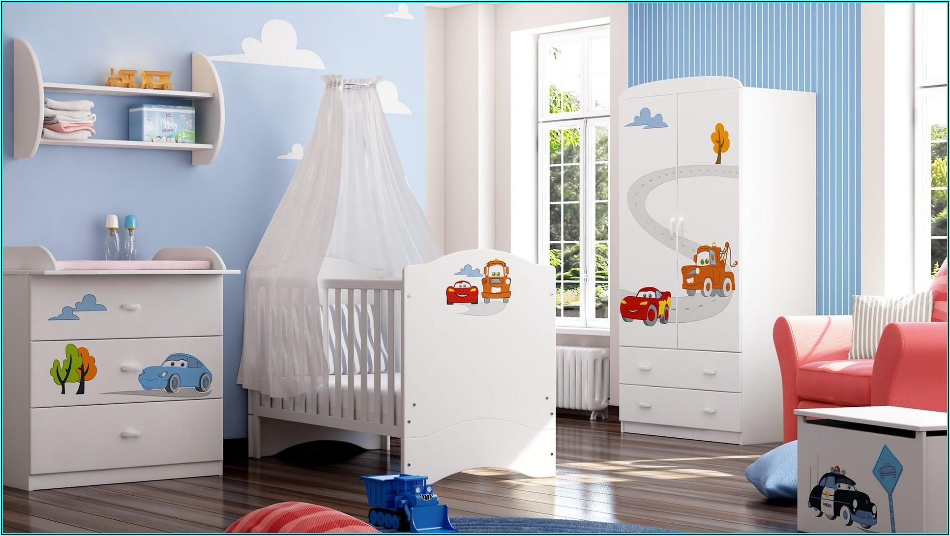 Baby Wann Kinderzimmer Einrichten