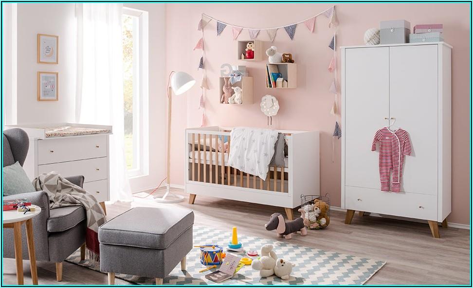 Babyzimmer Abgerundete Ecken