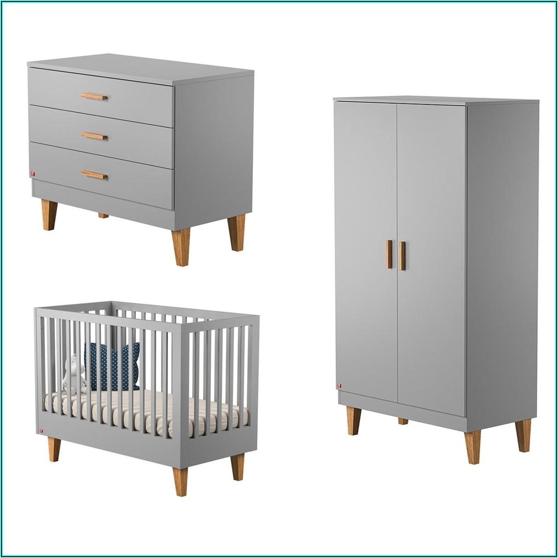Babyzimmer Ausstattung Komplett
