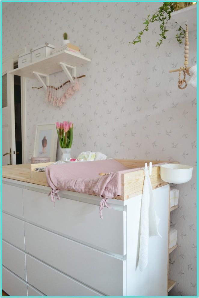Babyzimmer Benno Lilac