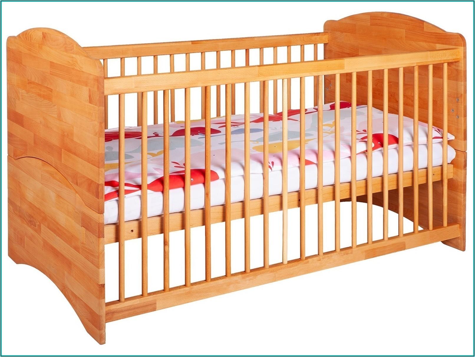 Babyzimmer Bio Holz