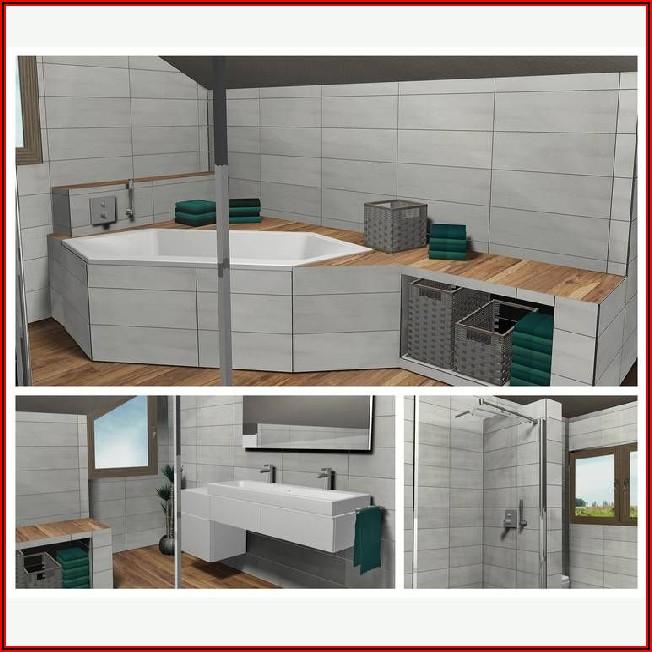 Badezimmer Ideen Auf Kleinstem Raum